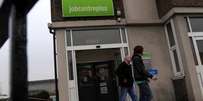 Le taux de chômage a atteint son plus bas niveau depuis un an en août, à 7,9%.