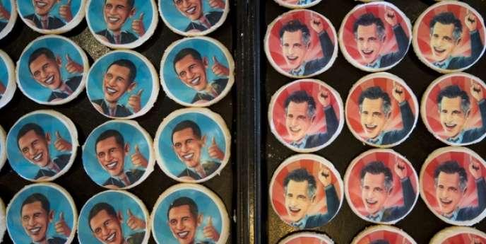 Il s'agira de leur dernière confrontation avant le scrutin. Lundi, Barack Obama et Mitt Romney se retrouveront pour leur troisième débat télévisé afin d'évoquer la politique étrangère.