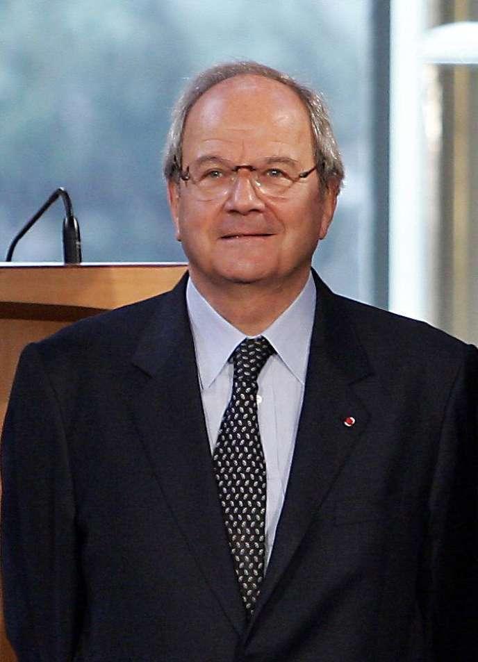 Le patron de Fimalac ambitionne de constituer un « leader du divertissement francophone ».
