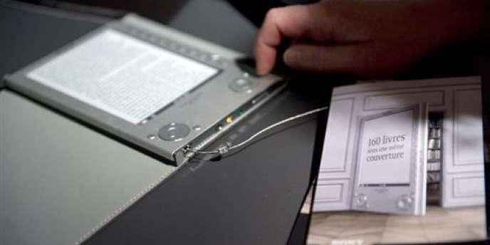 En France, plus de 90% des nouveautés sont disponibles en version électronique.