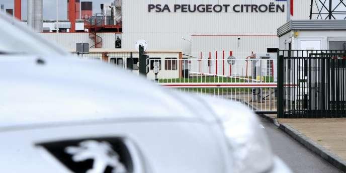 Le site de Rennes, où sera assemblée la remplaçante de la C5 à partir de 2016, emploie aujourd'hui 5 600 personnes.