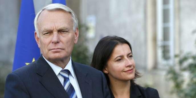 Jean-Marc Ayrault a annoncé l'annulation de la loi sur le logement social par le Conseil constitutionnel, avant qu'il n'ait lui-même statué sur la question.