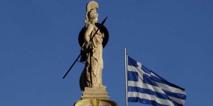 Les hommes politiques grecs, surtout ceux de Nouvelle Démocratie et du Pasok, ont vu leur popularité dégringoler lors des élections en juin.
