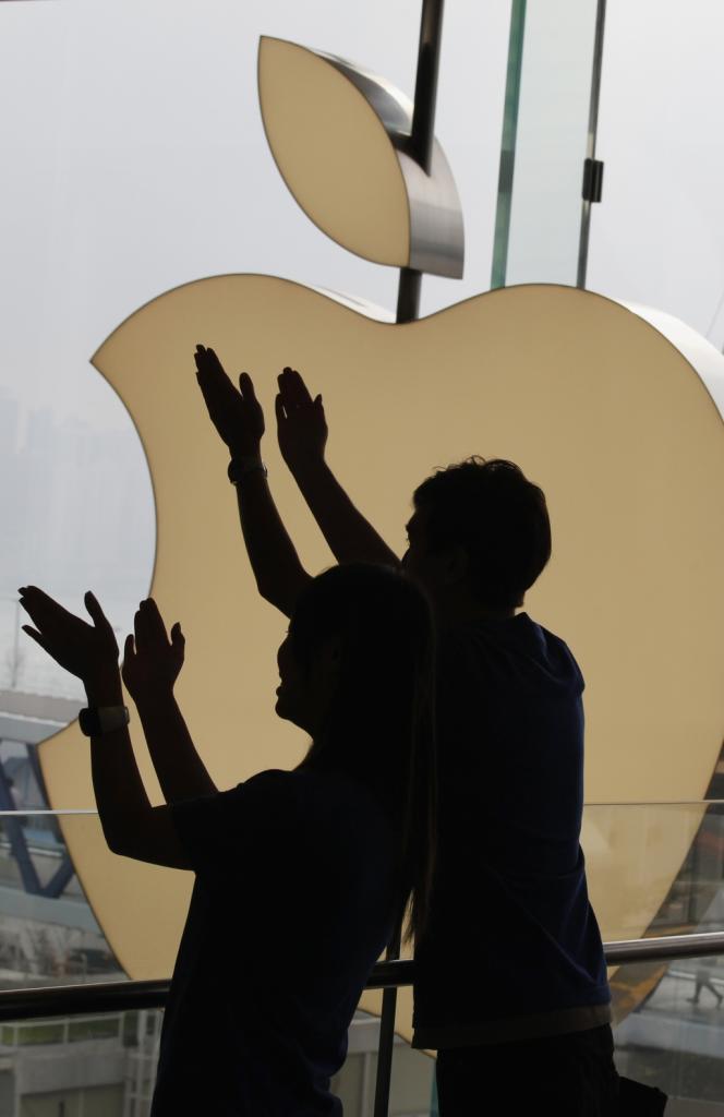 Les utilisateurs d'Apple ont le sentiment d'appartenir à un club. D'être sinon des rebelles ou des élus, au moins des gens éclairés, qui détiennent une vérité.