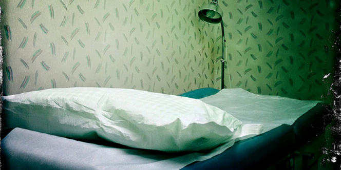 Cette mesure veut inciter les jeunes médecins à s'installer dans les zones sous-dotées médicalement.