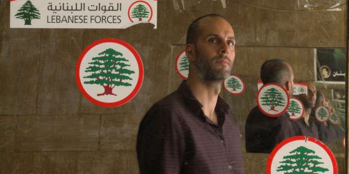 Une scène du film documentaire français de Jihane Chouaib,