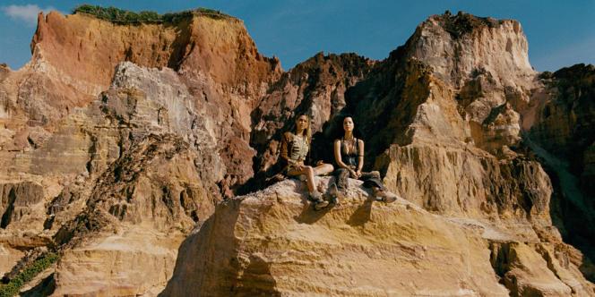 Une scène du film brésilien de Marcos Prado,