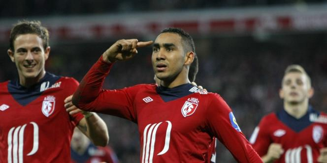 En inscrivant le deuxième but lillois, Dimitri Payet a permis au LOSC de remporter le derby du Nord face à Valenciennes (2-1) et de retrouver le sourire après les déboires de la Ligue des champions.