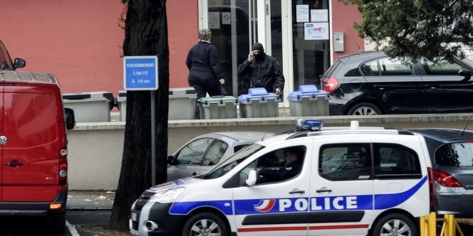 Isaskun Lesaka a été arrêtée à Mâcon par le RAID français.