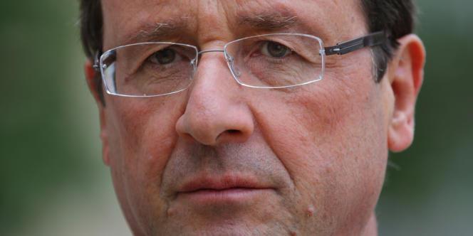 François Hollande souhaite instituer un rendez-vous annuel avec les organisations économiques internationales.