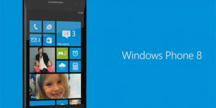 Concernant les mobiles, le groupe finlandais Nokia mise sur le système d'exploitation de Microsoft pour se relancer.