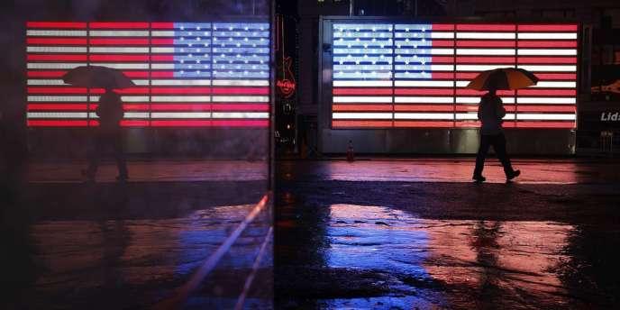 Quelques jours à peine après le passage de Sandy, les estimations vont bon train sur le coût potentiel de la tempête sur l'économie locale et américaine.