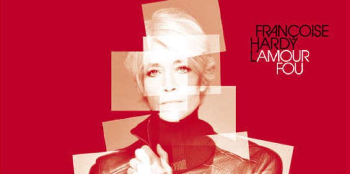 Le nouvel album de Françoise Hardy,