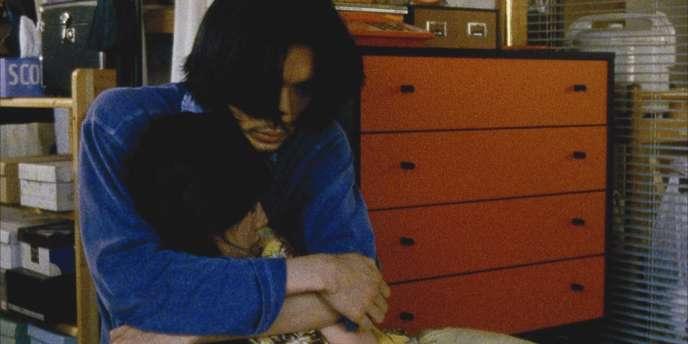 Une scène du film japonais de Nobuhiro Suwa,