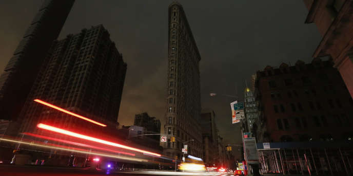 Les New-Yorkais devront encore patienter plusieurs jours voire plusieurs semaines avant de connaître une situation normalisée.