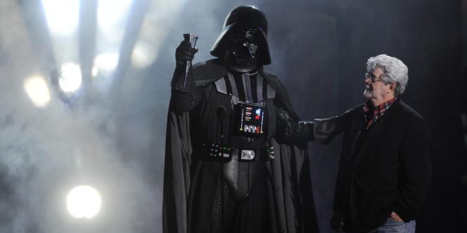 Disney promet, pour 2015, un nouvel épisode de
