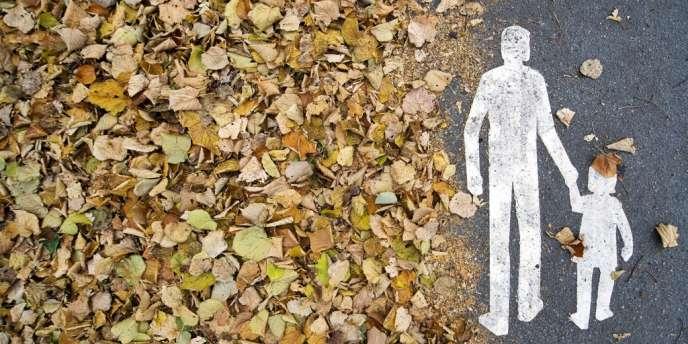 A Stockholm, le 29 octobre. La Suède est aujourd'hui une référence en matière de fiscalité verte.