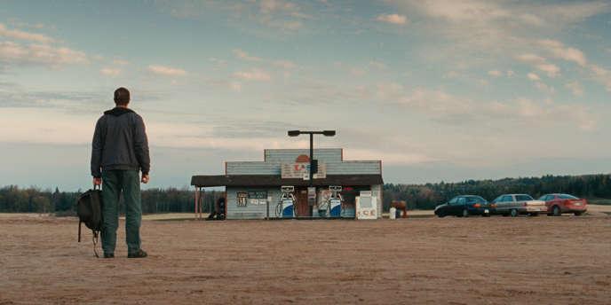 Garret Dillahunt dans le film américain de Ryan Redford,