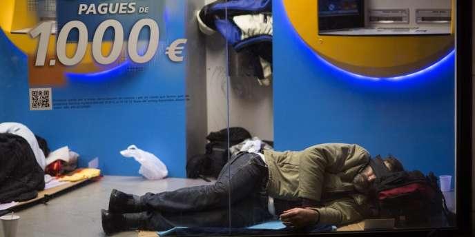 La quatrième économie de la zone euro a enregistré en octobre une hausse de 2,73 % du chômage par rapport au mois de septembre, tandis que sur un an la hausse ressort à 10,84 %.