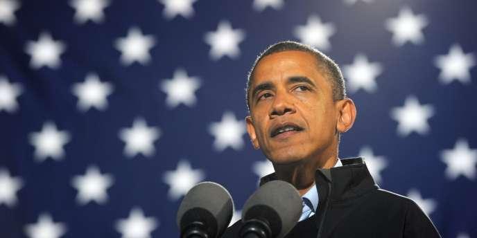 Au terme d'une longue campagne, Barack Obama a été réélu à la présidence des Etats-Unis pour un second mandat.