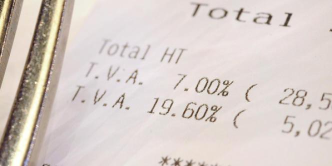 La TVA sur les produits de première nécessité baisserait de 5,5 % à 5 % au 1er janvier 2014.