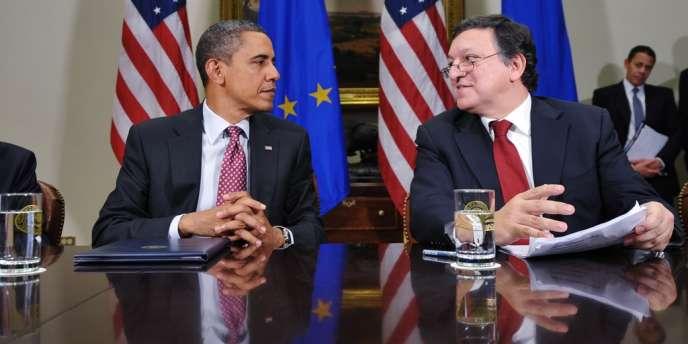 Après des débuts difficiles, le président sortant a noué des relations étroites avec les diplomates européens.