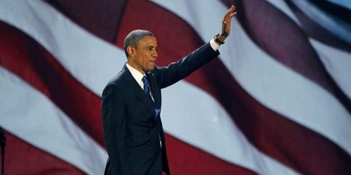 Parmi les premières tâches qui attendent Obama pour son second mandat : la