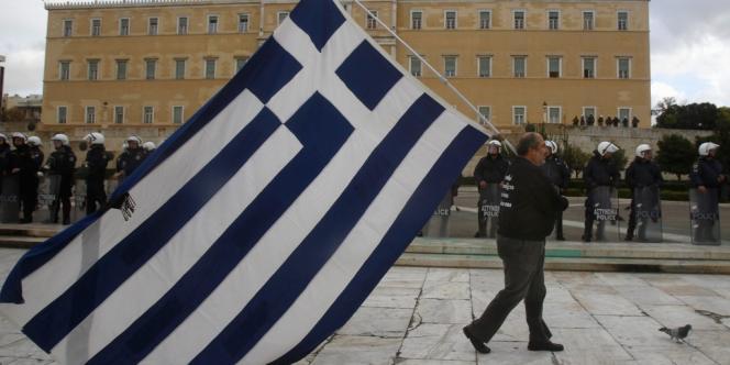 Selon le quotidien financier grec
