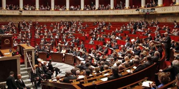 Près de 300 amendements, surtout de députés de gauche, ont été déposés sur ce texte en commission des finances.