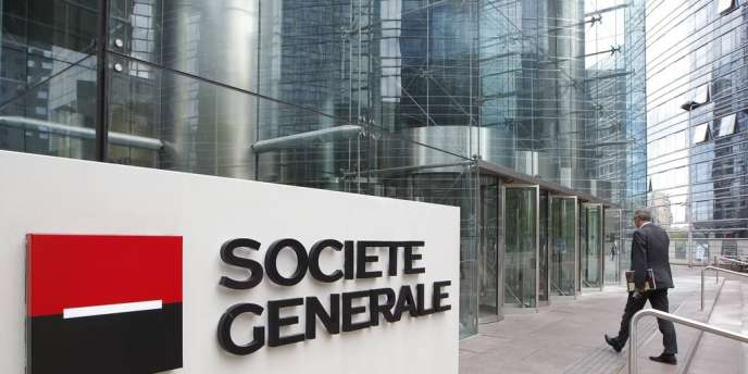 Depuis plusieurs mois, l'établissement basé à La Défense a vendu plusieurs de ses filiales, dans le cadre de sa stratégie de recentrage.
