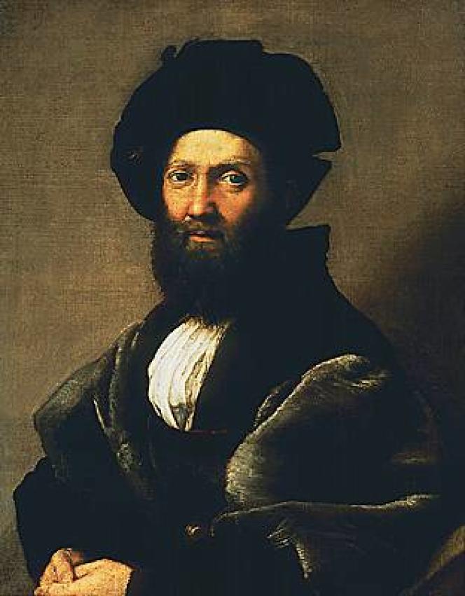 Raphaël,