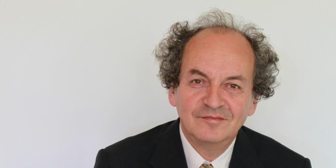 Norbert Alter, sociologue, auteur d'une enquête entre 2009 et 2011 auprès des patrons atypiques.