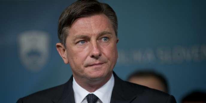 Selon les résultats donnés par la commission électorale après le dépouillement de 99,91 % des votes, Borut Pahor a obtenu 40 % des voix, contre seulement 35,84 % à l'actuel chef de l'Etat.