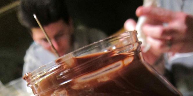 L'huile de palme est au cœur de la recette de Nutella au même titre que la noisette, le lait ou le chocolat.