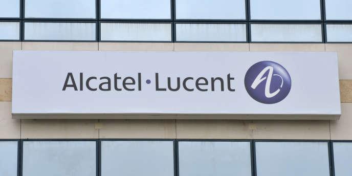 Alcatel-Lucent a annoncé, jeudi 27 mars, la signature d'un gros contrat à 750 millions d'euros avec China Mobile.