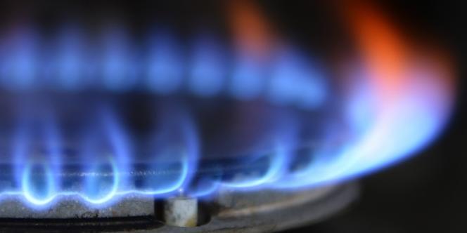 Les tarifs du gaz vont baisser à partir du premier mai.