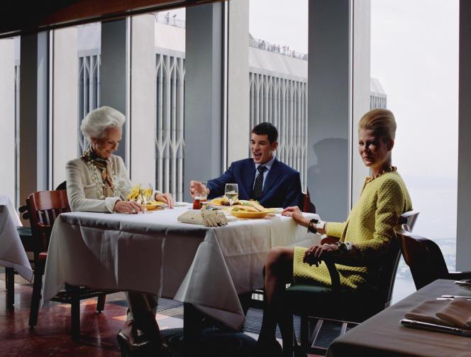 L'une des photographies de Paris Photo choisies par David Lynch : Philip-Lorca di Corcia,