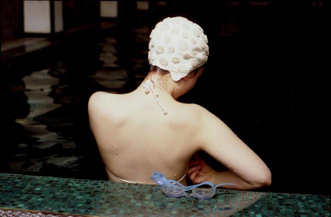 L'une des photographies de Paris Photo choisies par David Lynch : Arno Nollen,