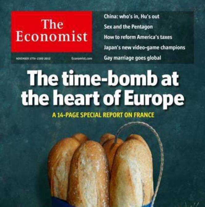 Le rédacteur en chef de « The Economist », John Mickelthwait, prendra la tête de l'agence d'information financière.