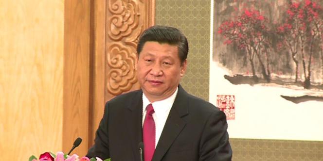 Xi Jinping a officiellement remplacé Hu Jintao à la place du Parti communiste chinois, jeudi 15 novembre 2012.
