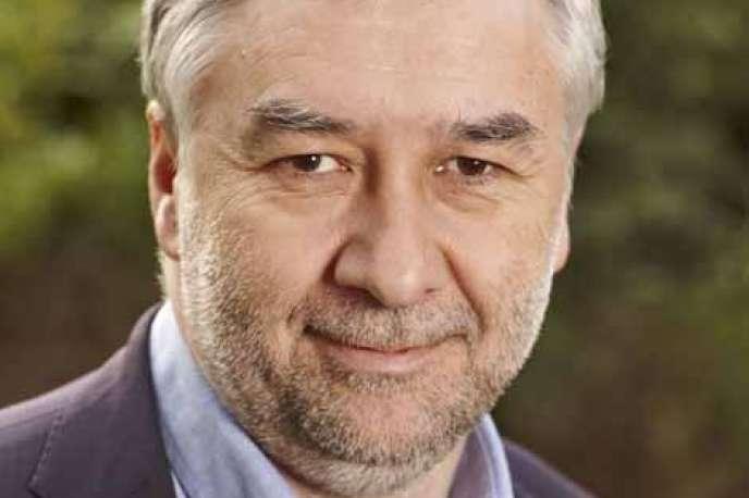 Le sénateur Europe-Ecologie-Les-Verts Ronan Dantec.