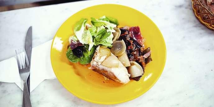 Saigon Sandwich, Paris 10e. -
