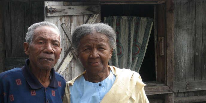 Une scène du film documentaire franco-malgache de Cesar et Marie-Clémence Paes,