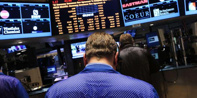 L'abaissement de la note française n'était pas une surprise sur les marchés.