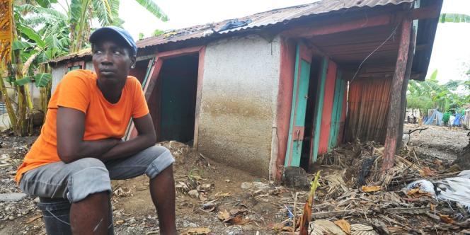 Le gouvernement haïtien a lancé un appel à la solidarité internationale après le passage de Sandy qui a détruit des productions agricoles et endommagé des infrastructures routières et sanitaires.