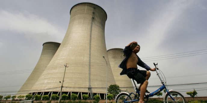 Au total, 56 réacteurs sont en construction ou à construire en Chine à l'horizon 2030.