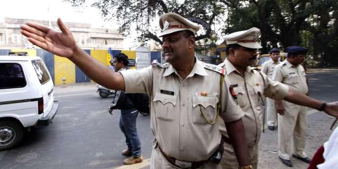 Ajmal Kasab a été exécuté quelques heures après le rejet par le président Pranab Mukherjee d'un recours en grâce du condamné.