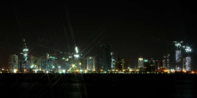 Le Qatar détient le record d'émissions de CO2 par habitant.