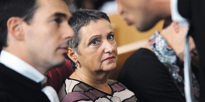 La psychiatre Danièle Canarelli n'avait pas anticipé le coup de folie meurtrier d'un patient.  Elle encourt  un an de prison avec sursis.