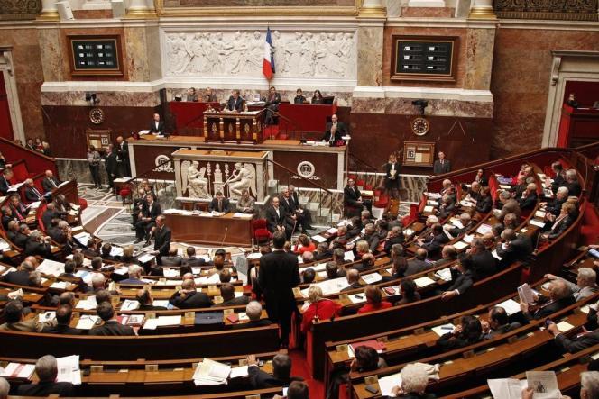 Le texte sur les actions de groupe sera présenté au Parlement.